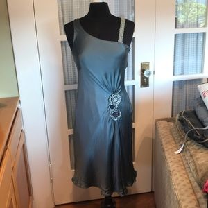 Unique One of a Kind Party Dress